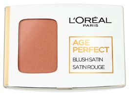 AGE PERFECT MAKE UP von L Oreal Paris Satin Rouge