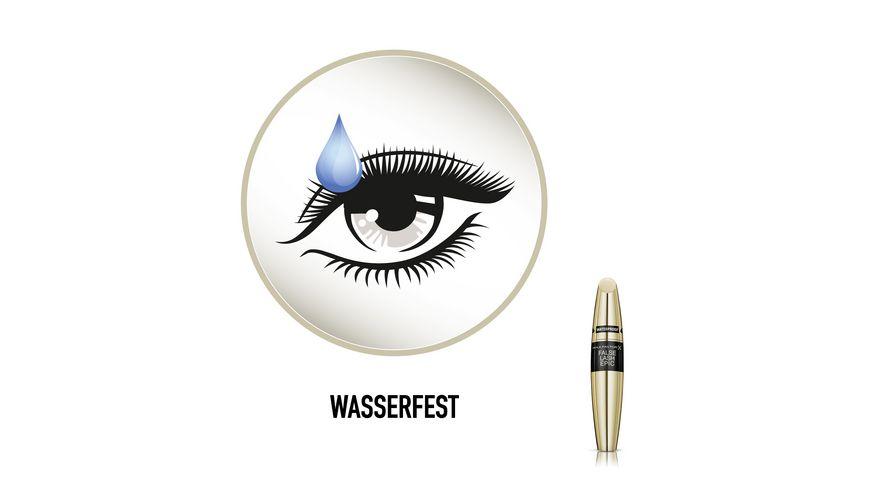 MAX FACTOR False Lash Epic Effect Mascara Waterproof