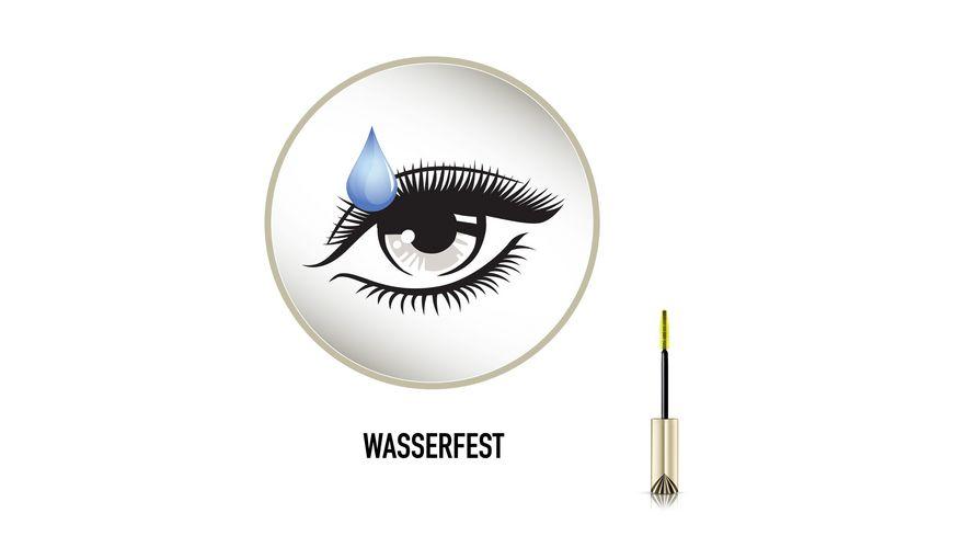 MAX FACTOR Masterpiece Mascara Waterproof