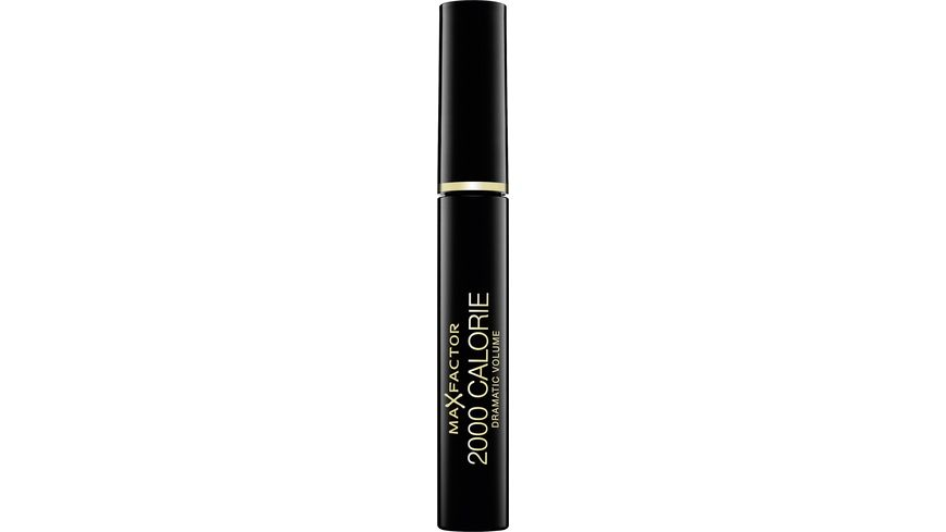 MAX FACTOR 2000 Calorie Volume Mascara