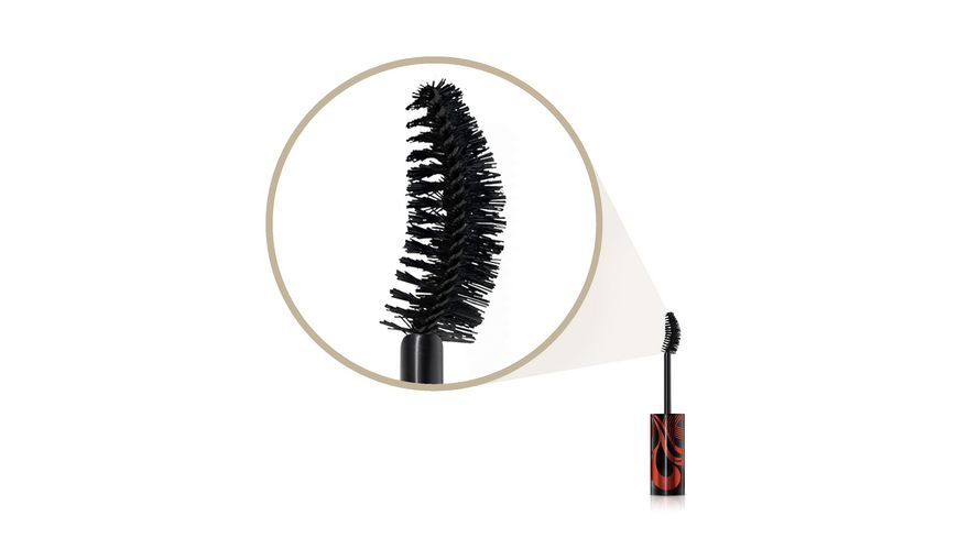 MAX FACTOR 2000 Calorie Volume Mascara Curl Addict
