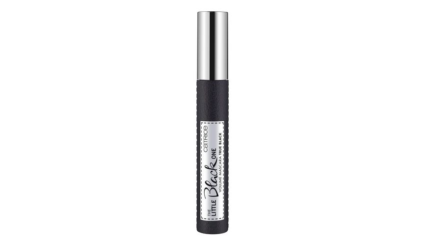 Catrice The Little Black One Volume Mascara True Black