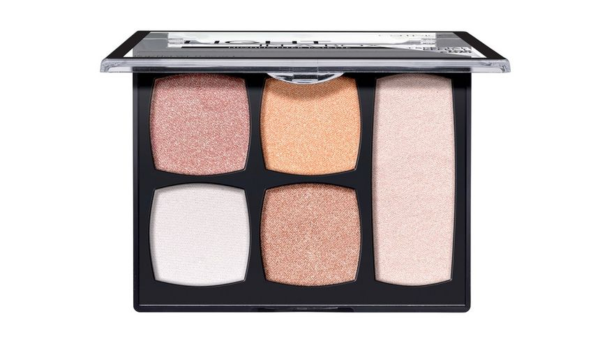 Catrice Light In A Box Highlighter Palette