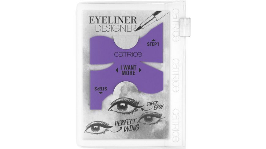 Catrice Eyeliner Designer 010 I'm Your WINGman