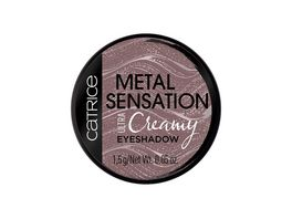 Catrice Metal Sensation Ultra Creamy Eyeshadow