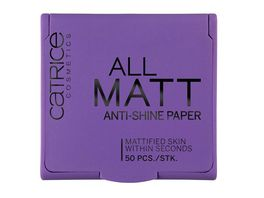 Catrice All Matt Anti Shine Paper