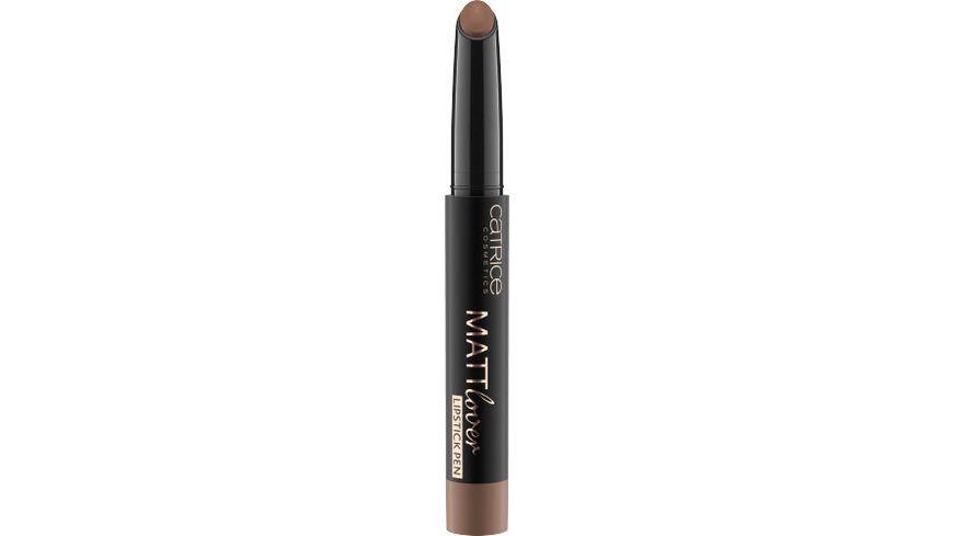 Catrice Mattlover Lipstick Pen
