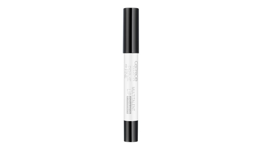 Catrice Prime And Fine Multitalent Lip Primer