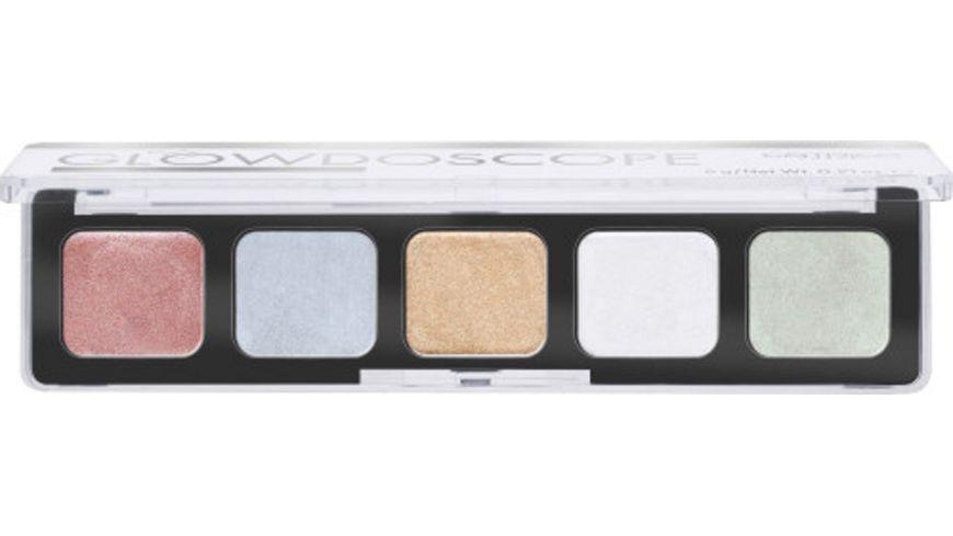 Catrice Glowdoscope Highlighter Palette