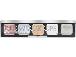 Catrice Glowdoscope Highlighter Palette