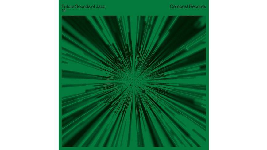 Future Sounds Of Jazz Vol 14