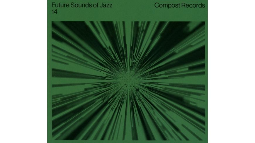 Future Sounds Of Jazz Vol 14