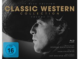 Classic Western Collection Teil 1 3 BRs