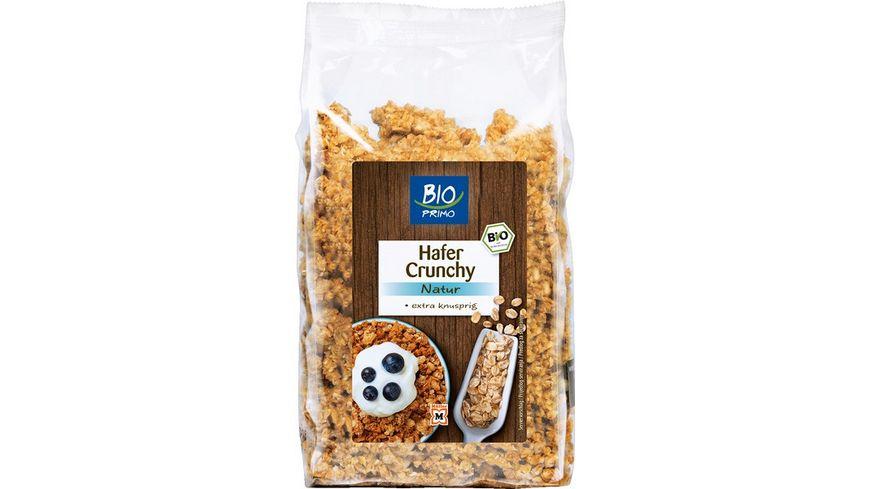 BIO PRIMO Hafer Crunchy