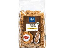 BIO PRIMO Dinkel Crunchy