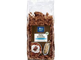 BIO PRIMO Hafer Crunchy Schoko