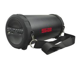 Bluetooth Lautsprecher S Tube mit Radio