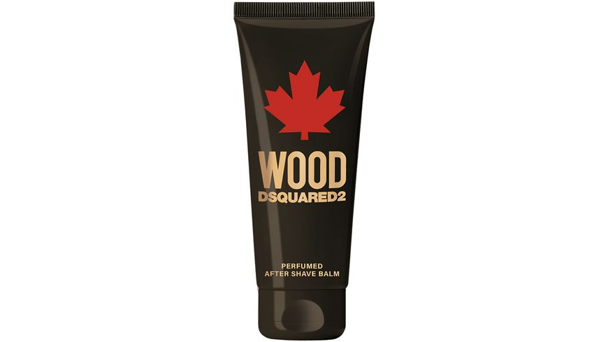 DSQUARED2 Wood He Aftershave Balm