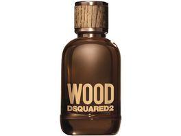 DSQUARED Wood He Eau de Toilette