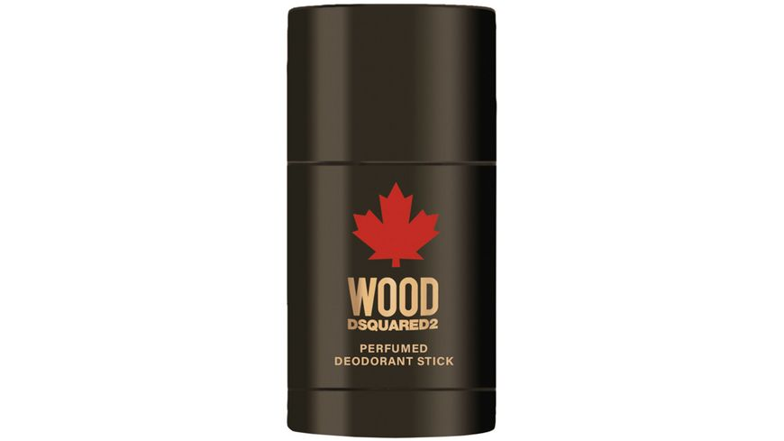 DSQUARED2 Wood He Deostick