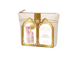 ROGER GALLET Rose Set