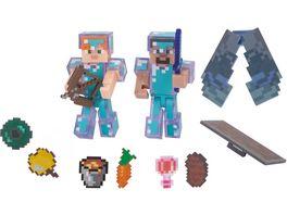 Jazwares Minecraft Hardcore Survival Pack