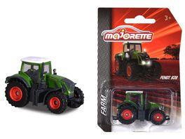 Majorette Farm Fendt 939
