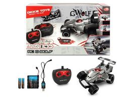 Dickie Toys RC G Wolf