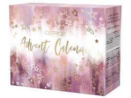 Catrice Advent Calendar DIY