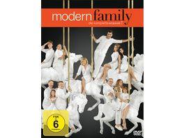 Modern Family Die komplette Season 7 3 DVDs