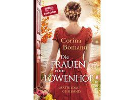 Die Frauen vom Loewenhof Mathildas Geheimnis