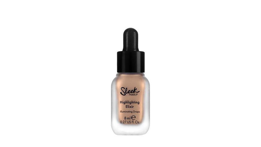 Sleek Highlighting Elixir