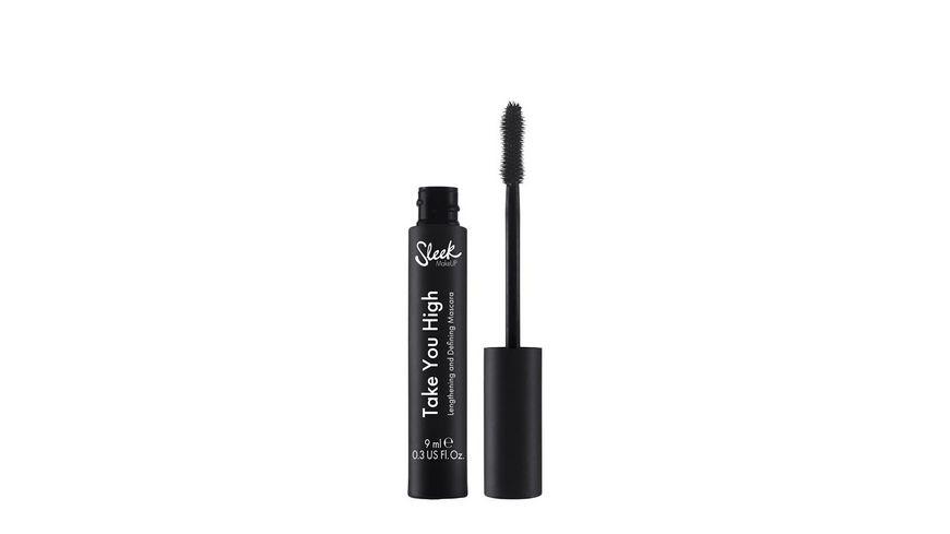 Sleek Mascara Take You High Lengthening and Defining