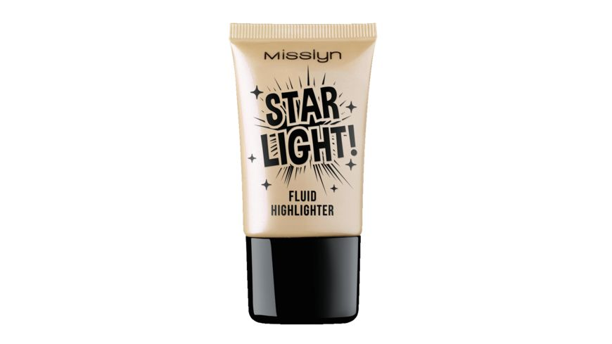 Misslyn STAR GLOW Fluid Highlighter