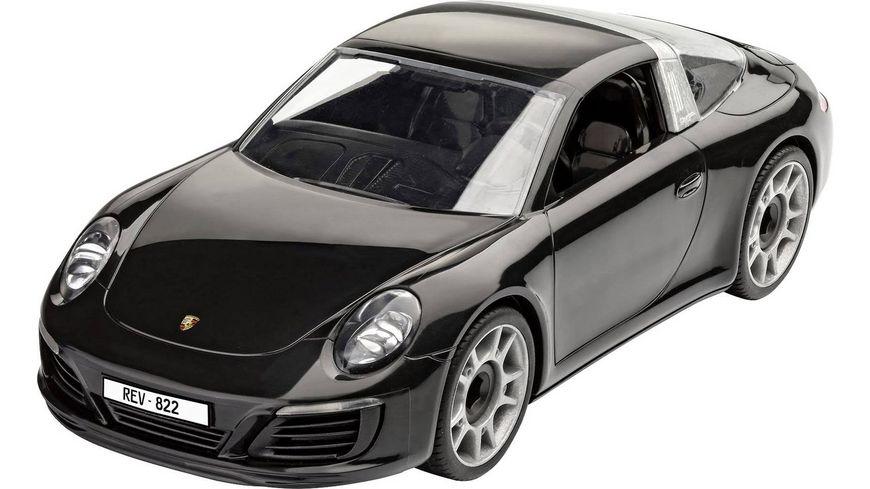 Revell 00822 Porsche 911 Targa 4S