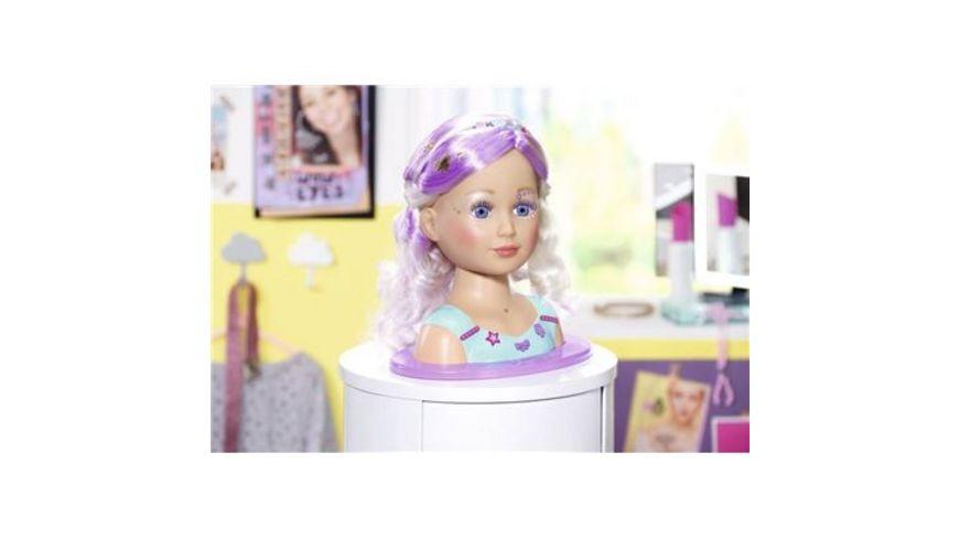Zapf Creation Baby Born Sister Styling Fairy Head
