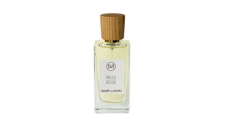 AIMEE DE MARS Belle Rose Eau de Parfum