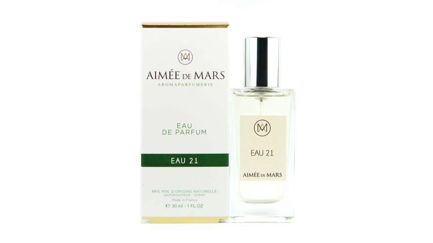 AIMEE DE MARS Eau 21 Eau de Parfum
