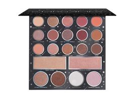 Catrice STARGAMES 21 neo nude colour eyeshadow and face palette