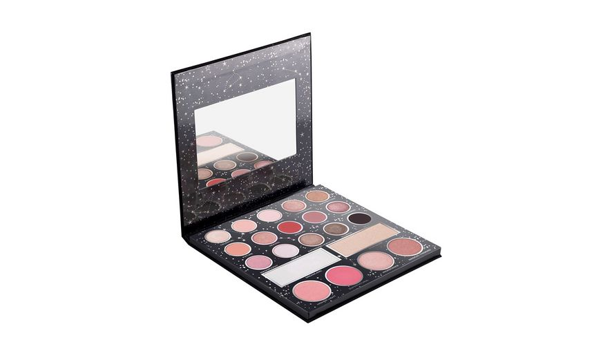 Catrice MADE FOR STARS 21 luxurious nude colour eyeshadow and face palette