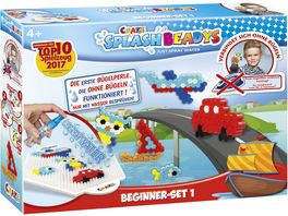 CRAZE Splash Beadys Beginner Set Boys