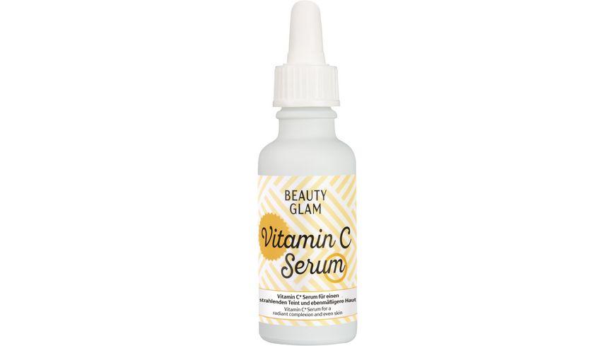 BEAUTY GLAM Vitamin C Serum