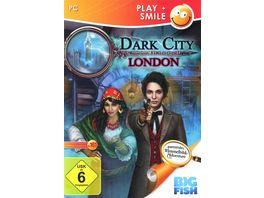 Dark City London