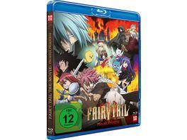 Fairy Tail Phoenix Priestess Movie 1