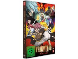 Fairy Tail Phoenix Priestess Movie 1