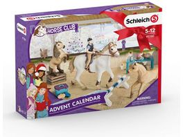 Schleich Horse Club Adventskalender 2018