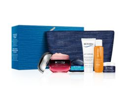 BIOTHERM Blue Therapy Red Algae Uplift Cream Ritual Gift Set
