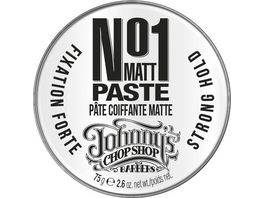 Johnny s Chop Shop N 1 Matt Paste