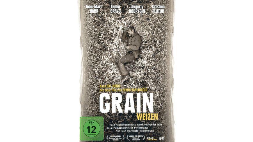Grain Weizen
