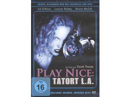 Play Nice Tatort L A